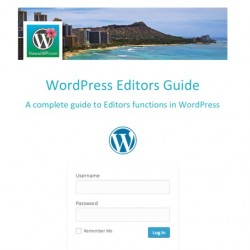 Client Benefit- WordPress Manual & Video Tutorials